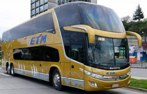 Buses ETM 1