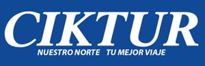 logotipo ciktur