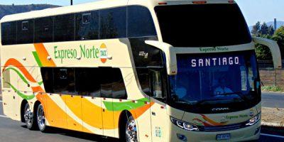 Buses Expreso Norte