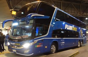 Buses Pluss Chile - 1