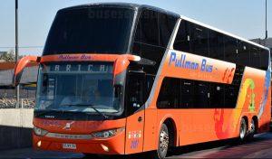 Pullman Bus 1