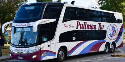 Buses Pullman Tur 1