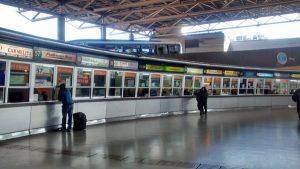 Terminal San Borja