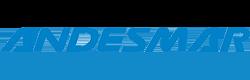 logotipo de Andesmar