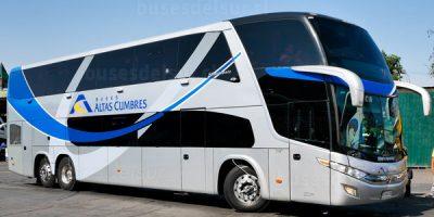buses altas cumbres - 1