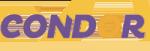 logotipo de condor bus