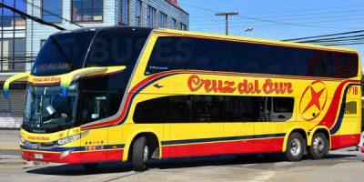 Buses Cruz del Sur