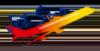 logotipo de jet sur