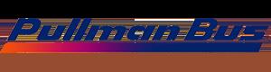 Pullman bus logotipo