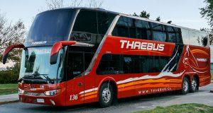 Thaebus en Frutillar